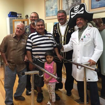 2016 Tampa Bay Prosthetics Check Presentation