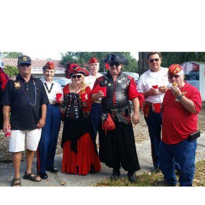 2015 Veteran's Day Parade