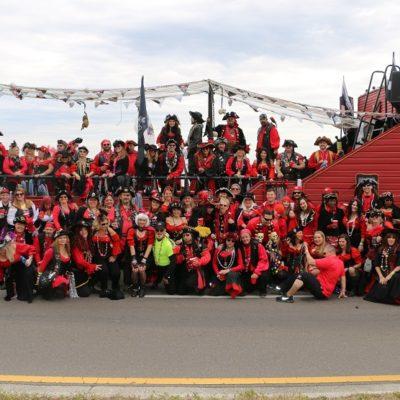 2017 Gasparilla Day Parade