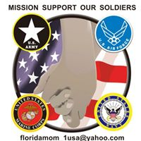 Mission Support our Soldiers