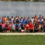 2017 Amputee Water Ski Event