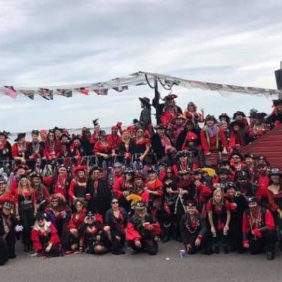 2019 Gasparilla Day Parade