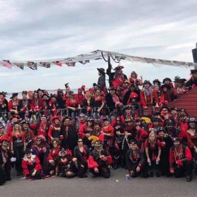 2019 Gasparilla Day Parade