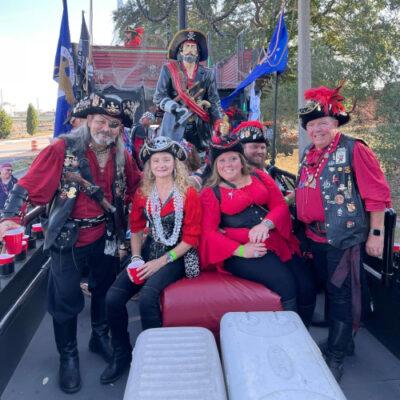 2021 Hometown Hero Parade